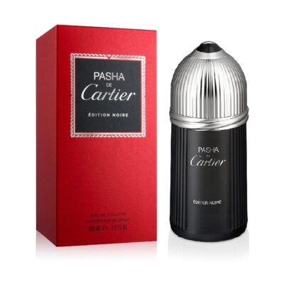 CartierPashaEdition Noire100мл