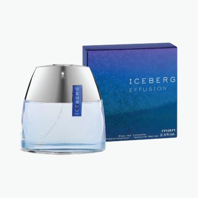 Iceberg EffusionM75ml