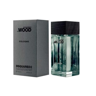 DsQuared He Wood Cologne150ml
